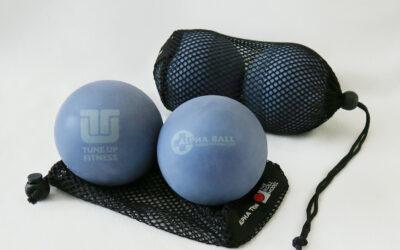 Hoe zorg je voor je Tune Up Fitness® ballen?